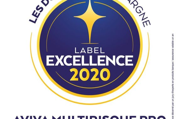 Label excellence pour l'epargne Pro Assurances Jordan Expert en placement Saint Louis 68