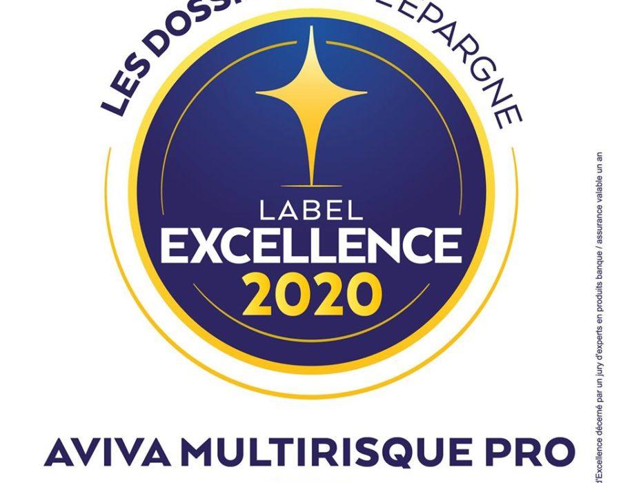 Label excellence pour l'epargne Pro Assurances Jordan Expert en placement Saint Louis 68