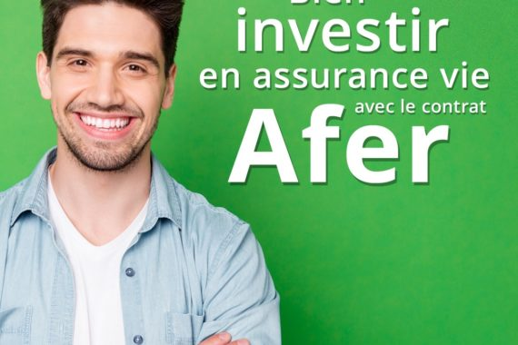 Assurances et placement Jordan à 68 St Louis, Bien investir en assurance vie avec le contrat Afer chez Assurances Raoul Jordan Aviva - Afer -68 Saint louis