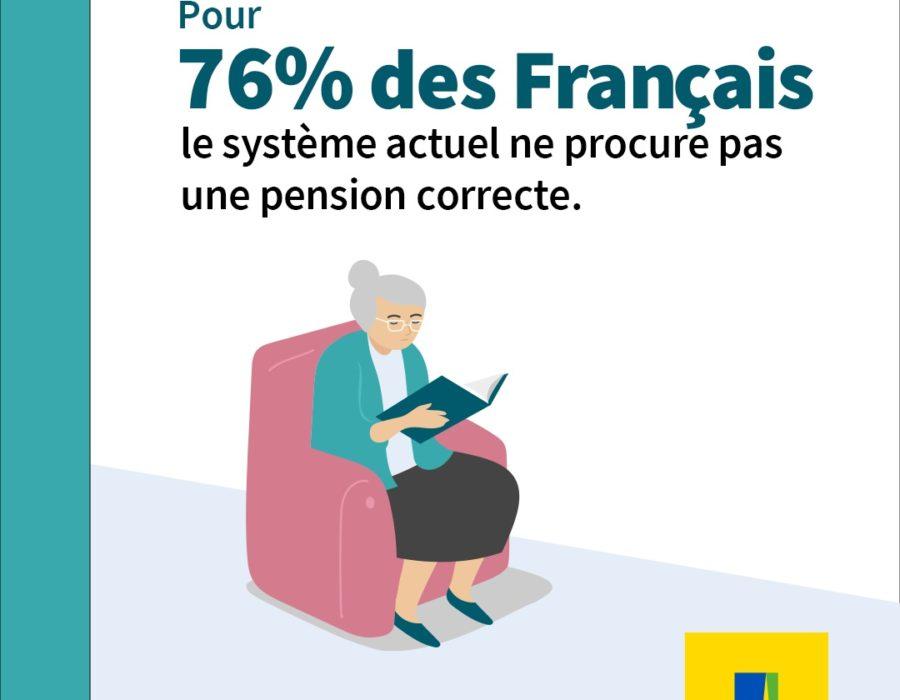 [ #EpargneRetraite] Changez la donne et prenez de l'avance ! Faisons le point dès maintenant pour préparer votre #retraite de demain. En tant que spécialiste de l'épargne et de la retraite, qui de mieux pour vous accompagner ? #PERIN
