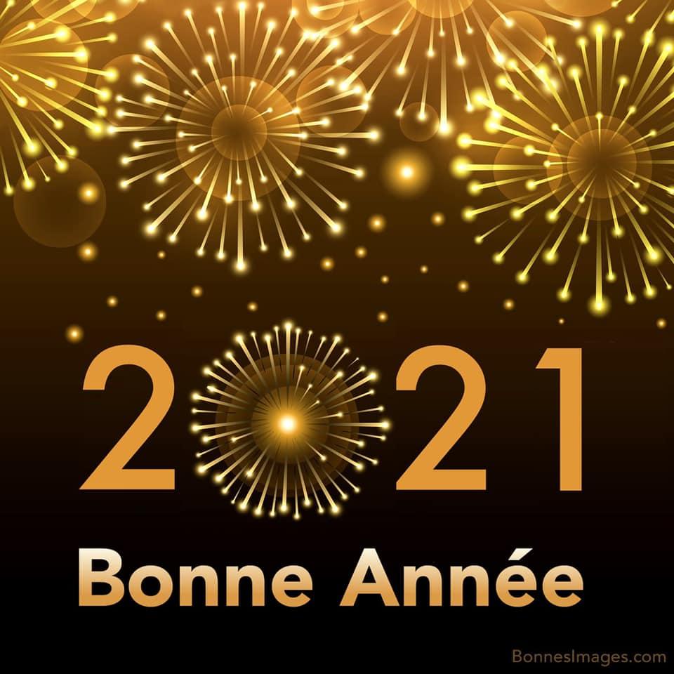 Raoul JORDAN et son équipe vous souhaitent une bonne et heureuse année 2021 ! 🎉 Que la santé et le bonheur vous accompagnent tout au long de cette nouvelle année. En espérant vous revoir très vite ☺️